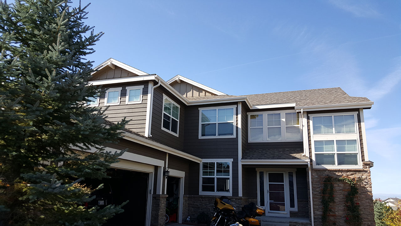 Siding Windows Roofing Contractor Denver Co
